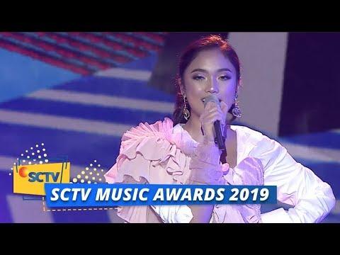 Marion Jola - Jangan | SCTV Music Awards 2019