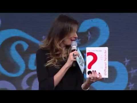 Luciana Gimenez  'Nunca Devemos Julgar O Outro' - Super Pop 31/03/2014