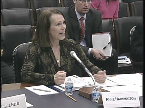 Hearing: NNSA Nuclear Nonproliferation and Naval Reactors FY 2015 Budget (EventID=102021)
