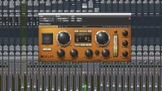 Waves Plugin Tutorial: 3 Tricks For Using Waves H Delay In Pop Track Mixes