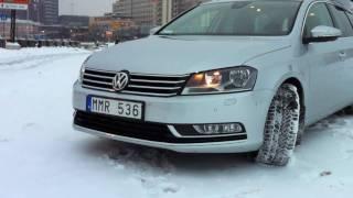 Volkswagen Passat 4Motion + överraskning!
