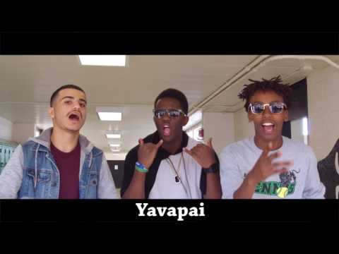 Panther Pride music video