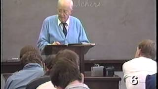 "Hugh Nibley, ""Enoch"" (Pearl of Great Price Lecture Series - 22)"