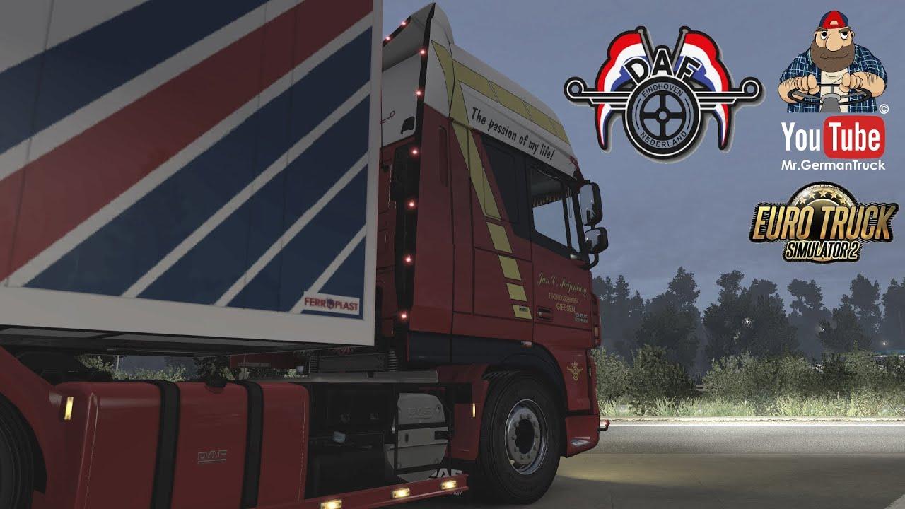 [ETS2 v1.36] TOP 10 ETS2 MODS – März 2020 | Euro Truck Simulator 2 Mods