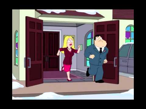 Start Of The Rapture, American Dad