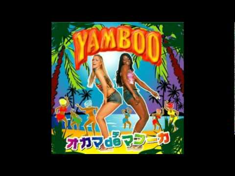 Yamboo - Chirpy Chirpy Cheep Cheep