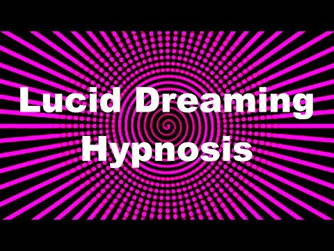 Lucid Dreaming Hypnosis (Free MP3 Download)