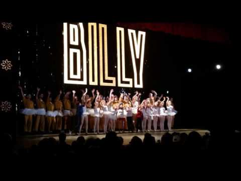 Billy Elliot - Nederland