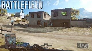 Battlefield 4 - Live Commentary - Team Deathmatch on Golmud Railway (BF4 Multiplayer Gameplay)