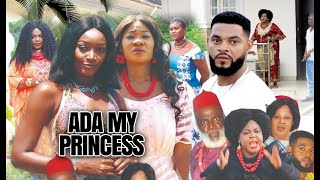 ADA MY PRINCESS by MERCY JOHNSON AND STEPHEN ODIMGBE (SEASON 7) - 2021 LATEST NIGERIAN FULL MOVIE