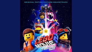 Everything's Not Awesome