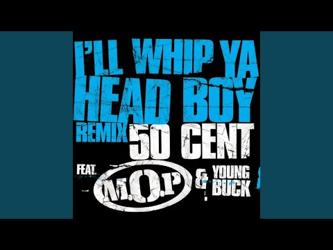 Ill Whip Ya Head Boy Remix Edited Version