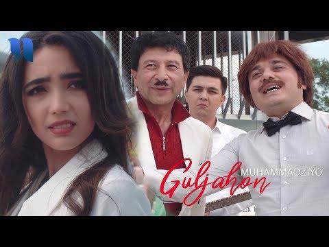 Muhammadziyo - Guljahon | Мухаммадзиё - Гулжахон