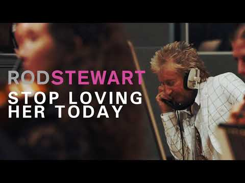Big 95 Morning Show - Rod Stewart shares new song from Philharmonic orchestra album