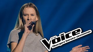 Amalie Haugen Øvstedal | Sorry Not Sorry (Demi Lovato) | Blind Auditions | The Voice Norway | S06