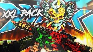 Black Ops 4 XXL Render Pack!