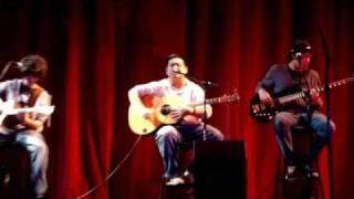 Basic live at Troy BOB 09