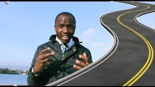 Le chemin - Ton depart ne determine pas ta destination - changement de mentalites #74