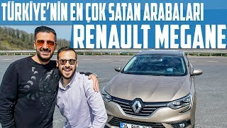Most selling cars of Turkey | Renault Megane