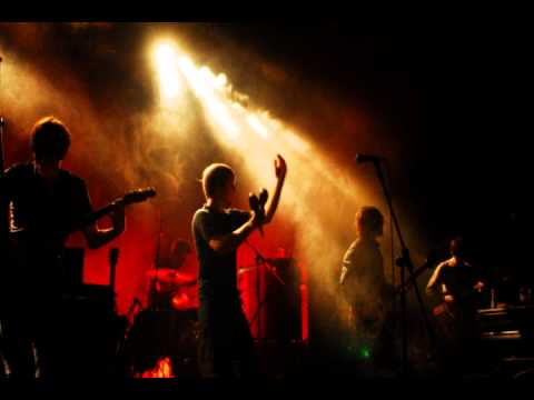 The Coral - Live @ Dingwalls 2002