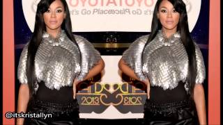 Kristal - At Your Best [Aaliyah Cover]