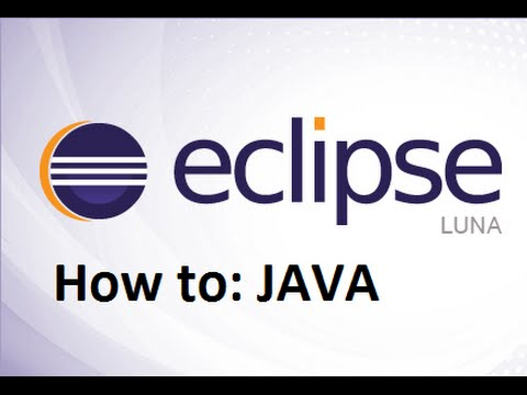 How To Program With Java - Part 1: What is an IDE??