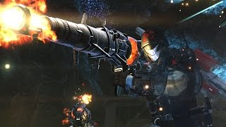 Destiny: The Weapons of House of Wolves are Amazing - IGN's Fireteam Chat