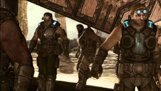 Gears of War 3 SP Quick Play HD