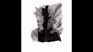 how to draw naruto/nine tails