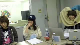 Nao☆、Megu、Kaede 新潟出身アイドルグループ「ネギッコ(ねぎっこ)」 ネ...