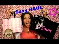 Chatty Victoria Secret & La Senza HAUL