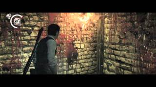 How to find the Giant pig easter egg in The Evil Within