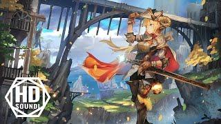 Epic Adventure Music: Arise by Gargantuan Music