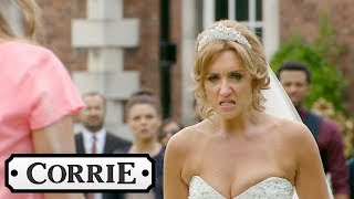 Coronation Street - Vote Catherine Tyldesley for Best Actress! (Link in Description)
