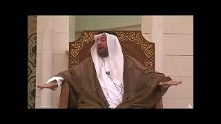 السيد مصطفى الزلزلة - من الخرافات, عدم تشبيك الأصابع حال إجراء عقد النكاح