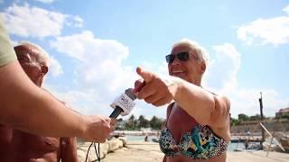 La stagione balneare a Trani