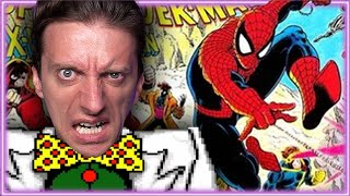 I Actually Hate This Game. │ Spider-Man \u0026 The X-Men: Arcade's Revenge #1