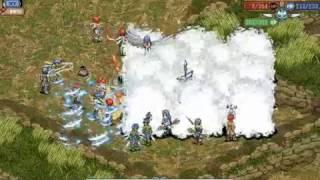 【GODIUS(ガディウス)】2008年度 最強ギルド決定戦 BELIEVE vs Liberators 撮影者:@しげ