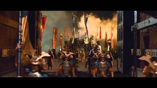 47 Ronin - Tráiler 2 HD