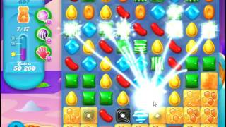Candy Crush Soda Saga Level 697