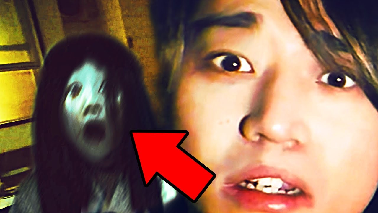 Top 5 SCARY Ghost Videos To FREAK You OUT