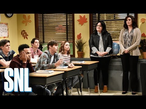 Thumbnail: Career Day - SNL