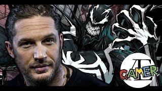 Noticias Actuales   Tom Hardy: Venom se basará en Lethal Protector