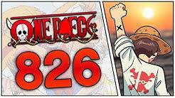 One Piece Chapter 826 Live Reaction | ワンピース #VinsmokeGirlz