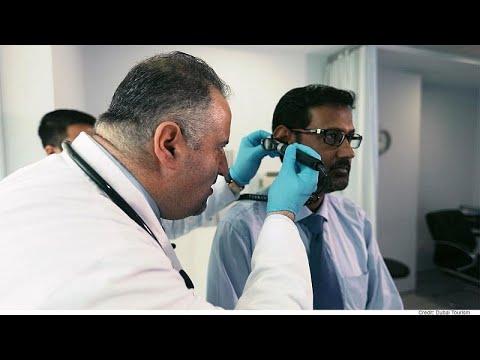 ما هي السياحة الطبية؟ .. كيف تستفيد منها في دبي؟  - 22:53-2019 / 7 / 11