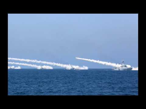 Tensions Rise As China Holds Live-Fire Drills In Taiwan Strait for First Time in 2 Years