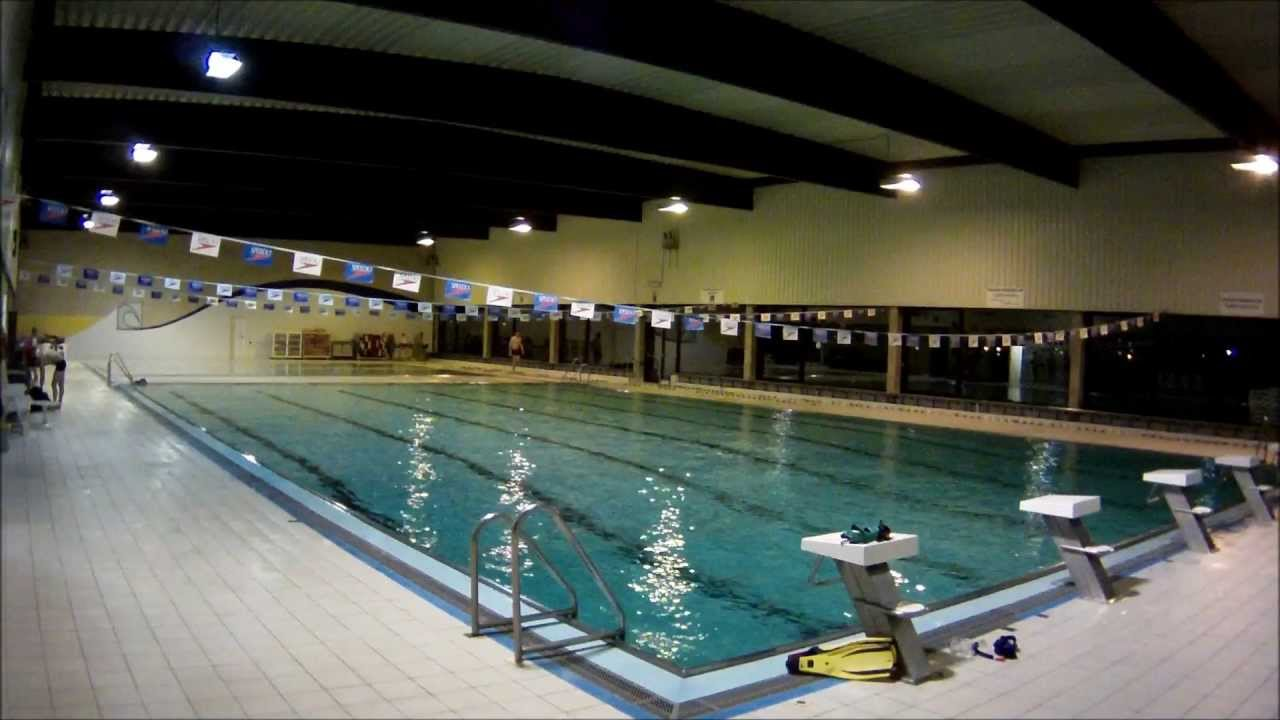 Pr sentation du club de plong e les atlantes youtube for Club piscine pompaples horaire