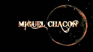 Miguel Chacon E-Business Card Presentation