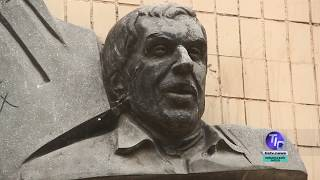 У Южному вшанували пам'ять видатного альпініста Владислава Терзиула