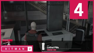 Lethal Poison Hitman 2 Haven Island 4